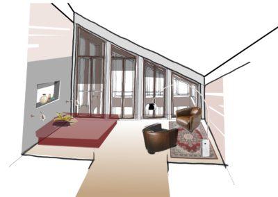 04_TARN_Serre bioclimatique renovation