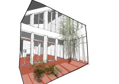 05_TARN_Serre bioclimatique renovation