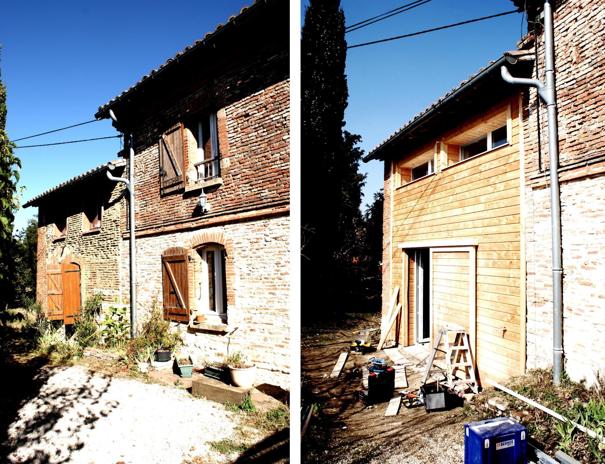 Installer vmc maison ancienne aration els duhelios for Vmc dans maison ancienne