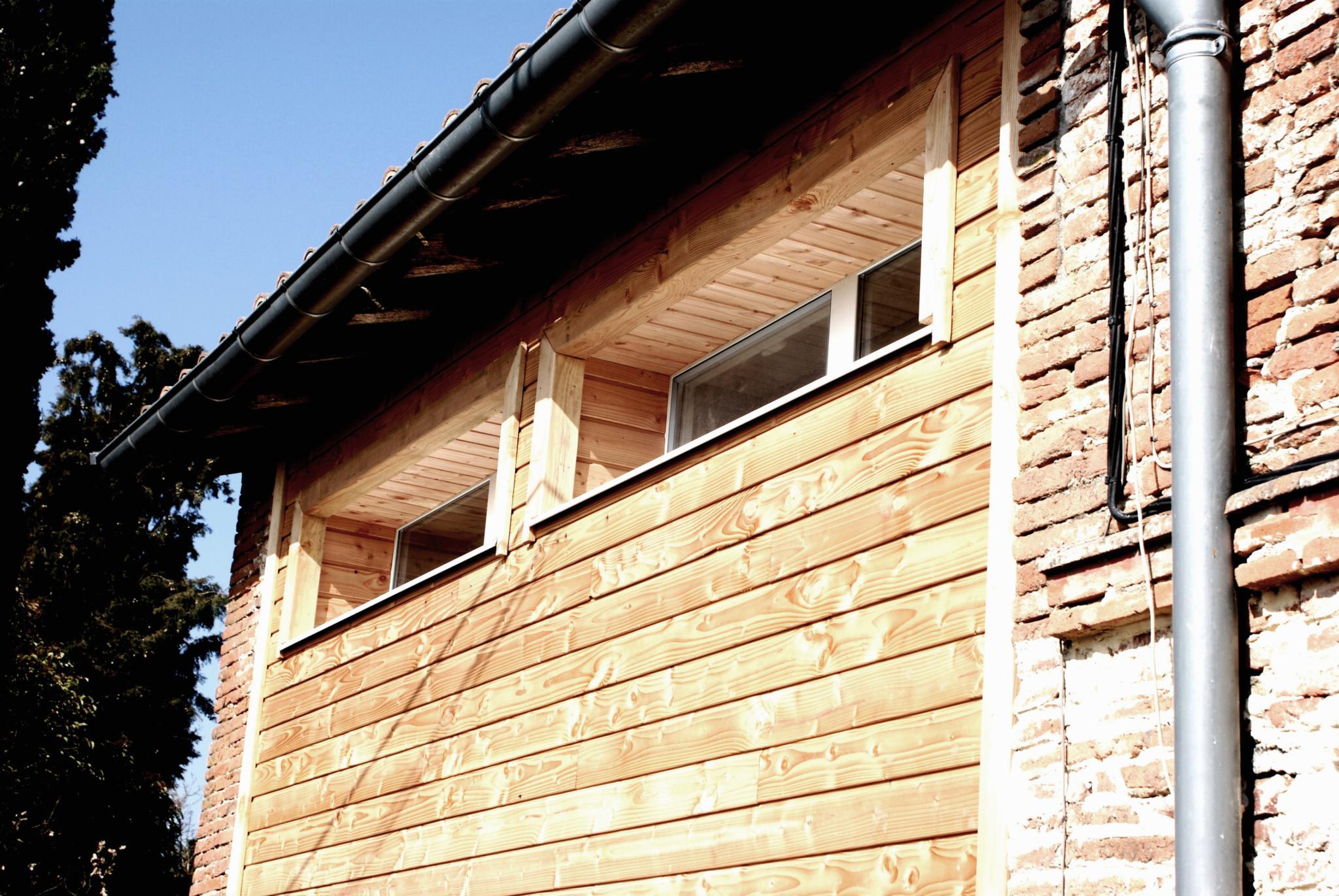 Installer une vmc dans une maison ancienne schma de for Vmc dans maison ancienne
