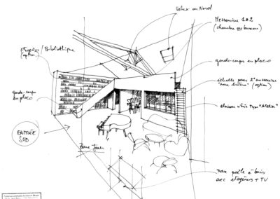 00_LISLE SUR TARN_Création loft_Federica Lavezzo architecte (18)