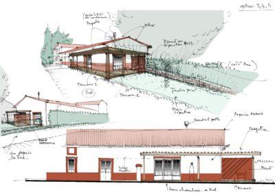 00_LISLE SUR TARN_Création loft_Federica Lavezzo architecte (21)